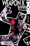 Weapon X Noir Comic Books. Weapon X Noir Comics.