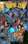 Weapon Zero Comic Books. Weapon Zero Comics.