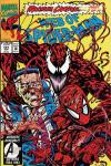 Web of Spider-Man #101 comic books for sale