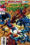Web of Spider-Man #102 comic books for sale