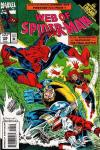 Web of Spider-Man #106 comic books for sale