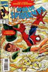 Web of Spider-Man #107 comic books for sale