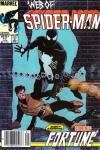 Web of Spider-Man #10 comic books for sale