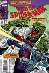 Web of Spider-Man #110 comic books for sale