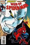 Web of Spider-Man #112 comic books for sale