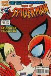 Web of Spider-Man #125 comic books for sale