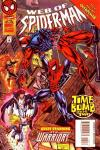 Web of Spider-Man #129 comic books for sale