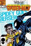 Web of Spider-Man #13 comic books for sale