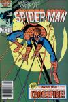 Web of Spider-Man #14 comic books for sale