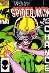 Web of Spider-Man #15 comic books for sale