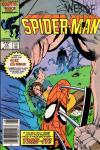 Web of Spider-Man #16 comic books for sale
