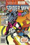 Web of Spider-Man #17 comic books for sale