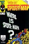 Web of Spider-Man #18 Comic Books - Covers, Scans, Photos  in Web of Spider-Man Comic Books - Covers, Scans, Gallery