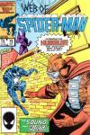 Web of Spider-Man #19 Comic Books - Covers, Scans, Photos  in Web of Spider-Man Comic Books - Covers, Scans, Gallery