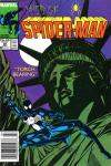 Web of Spider-Man #28 comic books for sale