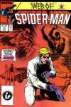 Web of Spider-Man #30 comic books for sale
