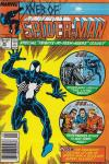 Web of Spider-Man #35 comic books for sale