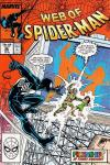 Web of Spider-Man #36 comic books for sale