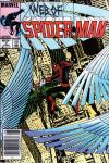 Web of Spider-Man #3 comic books for sale