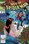 Web of Spider-Man #42 comic books for sale