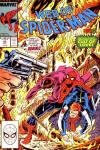 Web of Spider-Man #43 comic books for sale