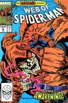 Web of Spider-Man #47 comic books for sale
