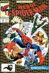 Web of Spider-Man #50 comic books for sale