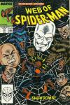Web of Spider-Man #55 Comic Books - Covers, Scans, Photos  in Web of Spider-Man Comic Books - Covers, Scans, Gallery