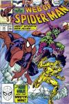 Web of Spider-Man #66 Comic Books - Covers, Scans, Photos  in Web of Spider-Man Comic Books - Covers, Scans, Gallery