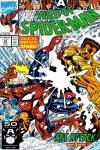 Web of Spider-Man #75 Comic Books - Covers, Scans, Photos  in Web of Spider-Man Comic Books - Covers, Scans, Gallery
