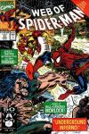 Web of Spider-Man #77 comic books for sale