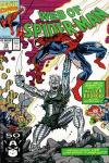 Web of Spider-Man #79 comic books for sale