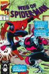 Web of Spider-Man #81 comic books for sale