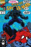 Web of Spider-Man #82 comic books for sale