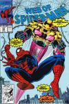 Web of Spider-Man #83 comic books for sale