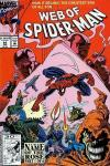 Web of Spider-Man #84 comic books for sale