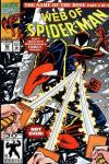 Web of Spider-Man #85 comic books for sale
