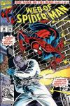 Web of Spider-Man #88 comic books for sale