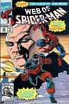 Web of Spider-Man #89 comic books for sale