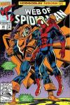 Web of Spider-Man #94 comic books for sale