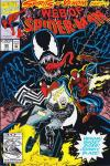 Web of Spider-Man #95 comic books for sale