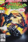 Web of Spider-Man #96 comic books for sale