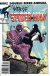 Web of Spider-Man #1 comic books for sale