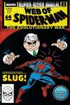 Web of Spider-Man #4 comic books for sale