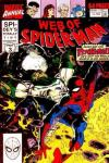 Web of Spider-Man #6 comic books for sale