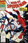 Web of Spider-Man #9 comic books for sale