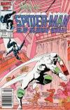 Web of Spider-Man #23 comic books for sale