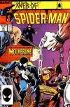 Web of Spider-Man #29 comic books for sale