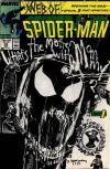 Web of Spider-Man #33 comic books for sale