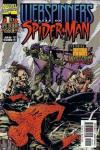 Webspinners: Tales of Spider-Man Comic Books. Webspinners: Tales of Spider-Man Comics.